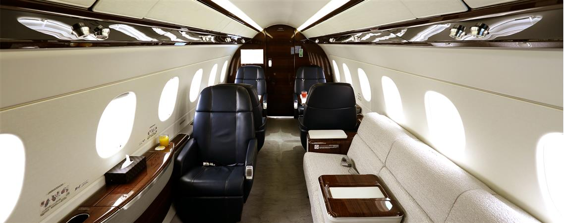 Sky Prime Private Aviation services luxury jets Fleet in Riyadh LEGACY 500